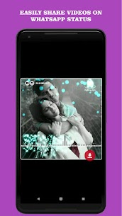 Tamil Love Video Status App Download For Android and iPhone 5