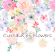 Beautiful Wallpaper Curtain of Flowers Theme Download for PC Windows 10/8/7