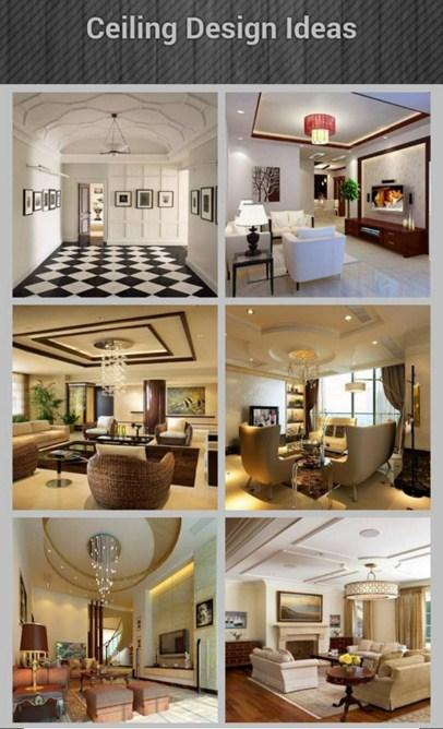 ceiling design ideas for living room. Ceiling Design Ideas  screenshot Android Apps on Google Play