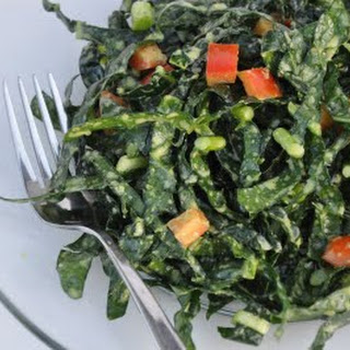 Kale And Lime Recipes
