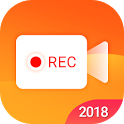 REC: Screen Recorder, Video Editor & Screenshot icon