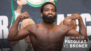 Weigh-In Live: Pacquaio vs. Broner thumbnail
