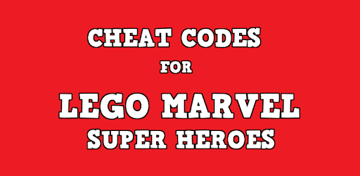 Cheat Codes for Lego Marvel - Apps on Google Play