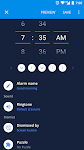 screenshot of Alarm Clock Xtreme: Alarm, Reminders, Timer (Free)