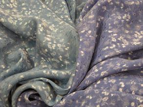 Photo: Ткань : Жаккард натуральный шелк 50% вискоза 50% ш.110см. цена 2500руб.