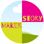 Story Makers | Story Templates - Create & Editor icon