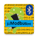 Micro MODBUS Master icon