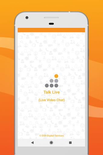 talk live screenshot 1