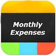 Monthly Expenses apk