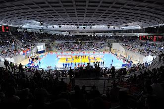 Photo: Chair Sports Hall