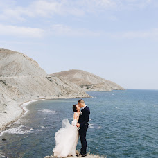 Wedding photographer Anastasiya Yurchenko (feophoto). Photo of 03.08.2018