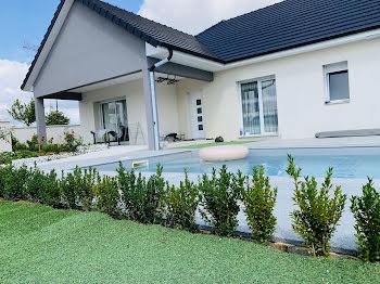 maison à Chevigny-Saint-Sauveur (21)