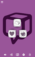 Screenshot of Rory's Story Cubes