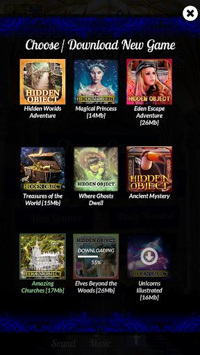 Hidden Worlds Adventure 1.0.34 screenshots 4