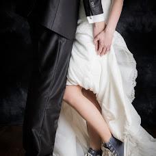Wedding photographer Ivan Bueno (ivanbueno). Photo of 17.10.2017