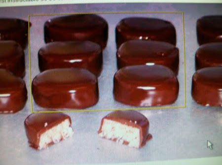 Mound Bars & Almond Joy candy By FREDA Recipe