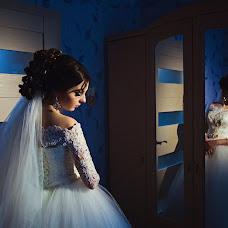 Wedding photographer Oksana Denisova (999oksanka999). Photo of 14.04.2016