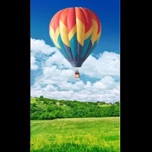 Best Balloon Wallpaper HD - náhled