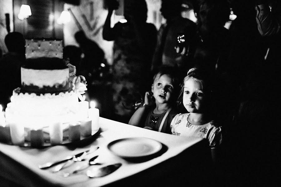 Wedding photographer Denis Isaev (Elisej). Photo of 07.12.2015