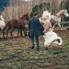 Wedding photographer Evgeniy Sosedkov (sosedkoves). Photo of 11.03.2019