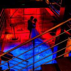 Wedding photographer Ricardo Regidor (regi). Photo of 26.02.2018