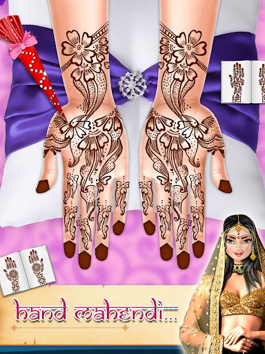 Indian Traditional Wedding Girl 1.4 screenshots 3