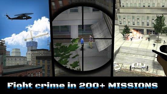 Sniper Ops:Kill Terror Shooter- screenshot thumbnail