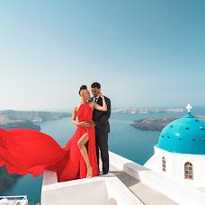 Wedding photographer Evgeniya Volokitina (JaneVol). Photo of 18.07.2017