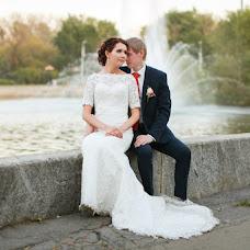 Wedding photographer Mikhail Proskuryakov (fotomix48). Photo of 25.08.2016