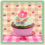 Cupcake Cooking Maker Games