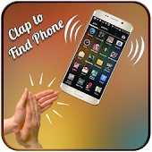 Clap to find Phone - Ultimate