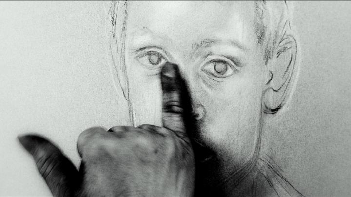 Il tocco dell'artista di ETTORE STABILINI