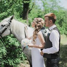 Wedding photographer Svetlana Sergeeva (svetlanasergeeva). Photo of 18.07.2014