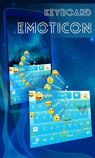 Keyboard Emoticon