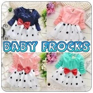 Baby Frocks - náhled