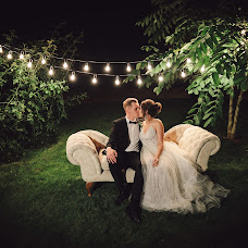 Wedding photographer Lubov Lisitsa (lubovlisitsa). Photo of 13.09.2017