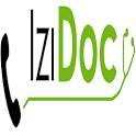IziDoc - prise de RDV médicaux icon