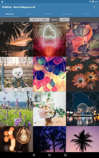 Best Wallpapers 4K - WallPick screenshot 8