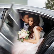 Wedding photographer Yuliya Storozhinska (id31957517). Photo of 21.08.2018