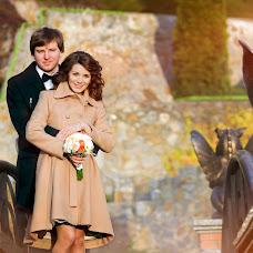 Wedding photographer Konstantin Klafas (kosty). Photo of 08.10.2014