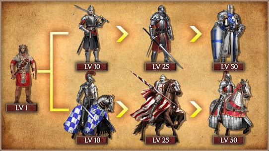 Abyss of Empires Mod Apk [Unlimited Money] 4