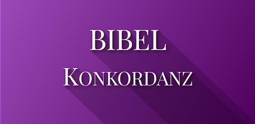 bibelkonkordanz