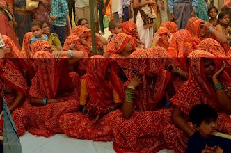 Photo: Vrindavan (Brundavan) Yatra - 2012 Sep 30 And Oct 1 (Inauguration of Renovation of Sankarshana Kund, Bramha Kund)