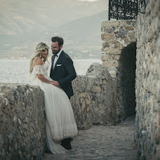 Wedding photographer Prokopis Manousopoulos (manousopoulos). Photo of 17.12.2017