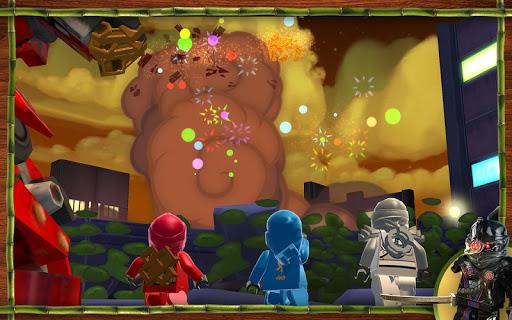 LEGO® Ninjago: Shadow of Ronin screenshot 11