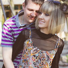 Wedding photographer Yuliya Kharkhasova (Julikmandarinka). Photo of 29.04.2015