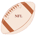 Live Stream for NFL 2019 Season icon