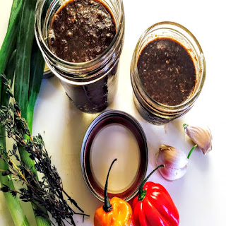 Spicy Jamaican Black Pepper Sauce Recipes