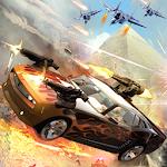 Crash City Icon
