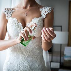 Fotografo di matrimoni Federico Lombardo (federicolombard). Foto del 06.07.2016